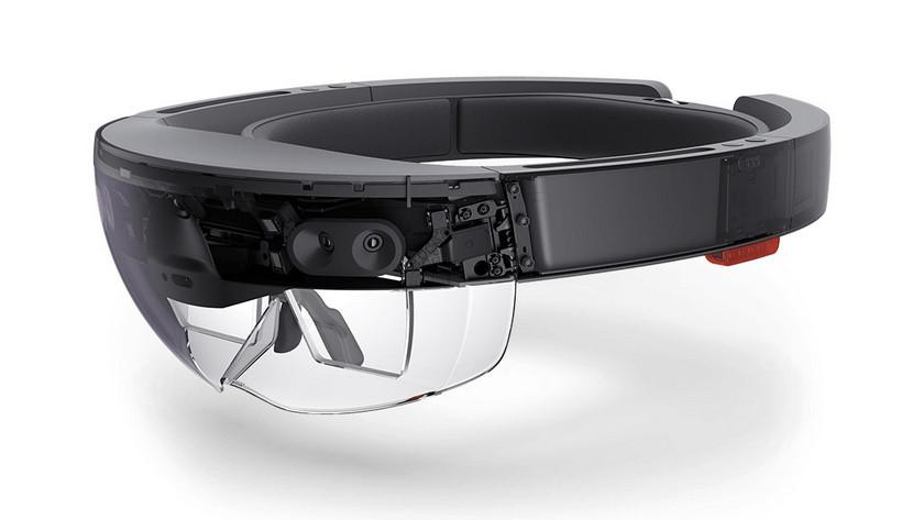 Microsoft готовит новые очки HoloLens с облачным ИИ