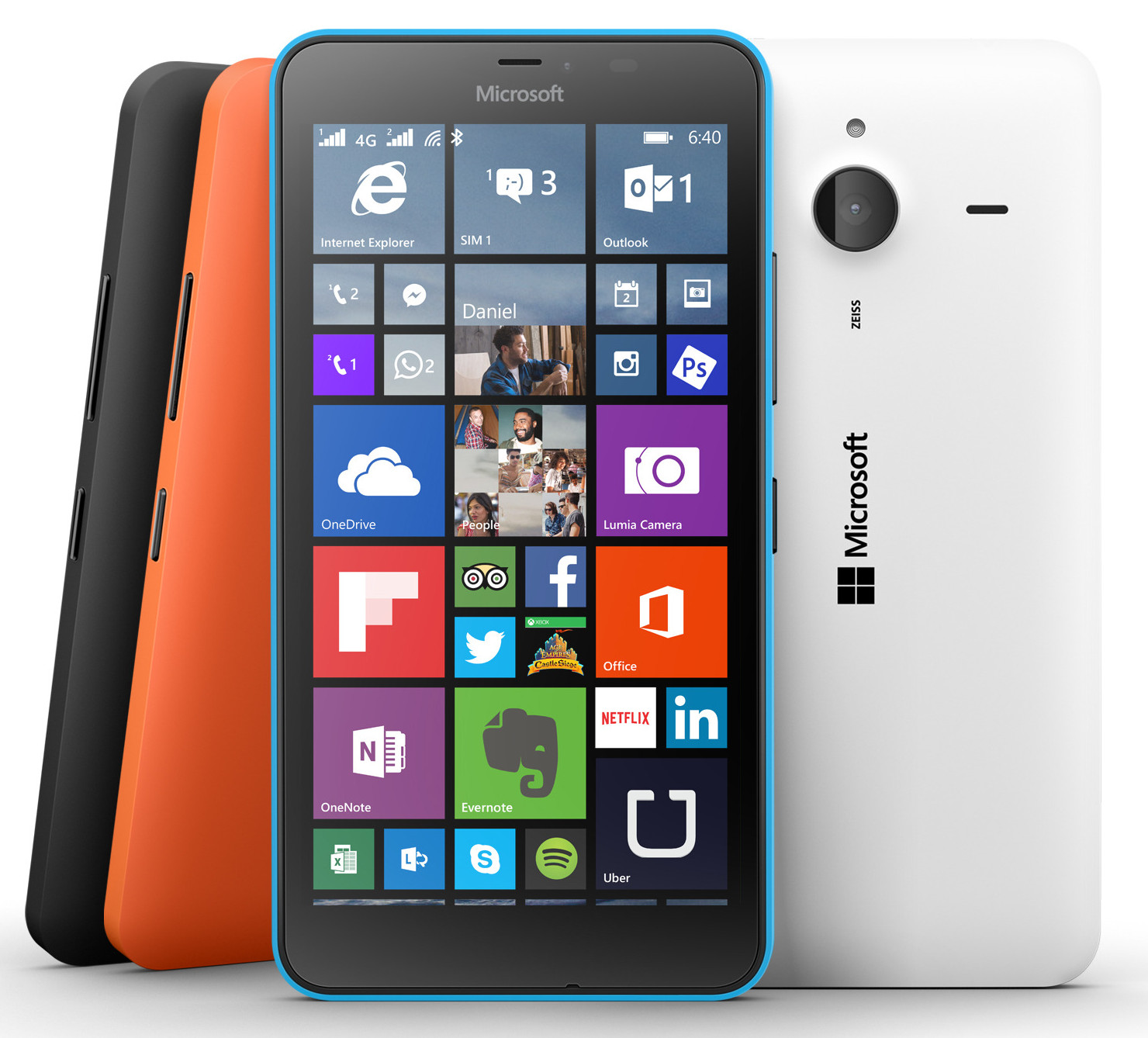 Microsoft to Launch Windows 10 Mobile on March 17