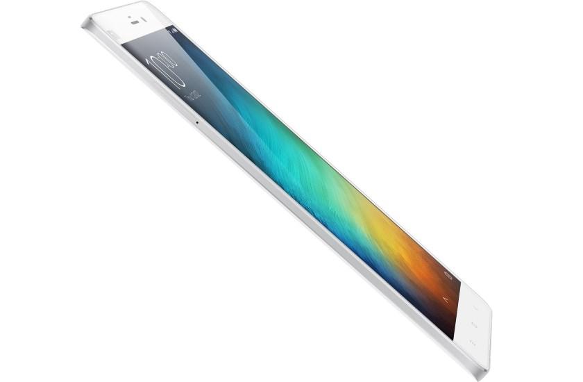 Xiaomi MiNote 2 сизогнутым экраном появится вконце осени