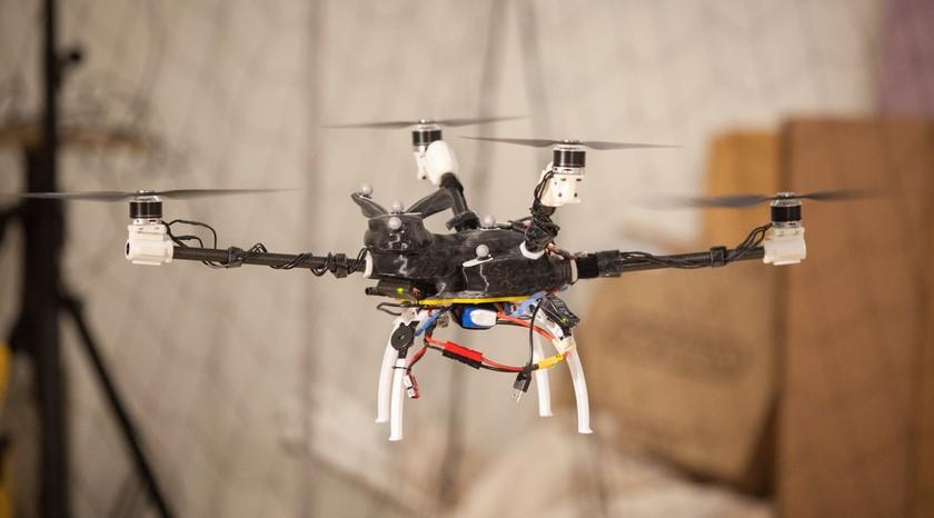 MIT подскажет, как создать дрон своей мечты