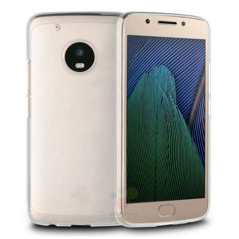 Рассекречены характеристики телефона Moto G5