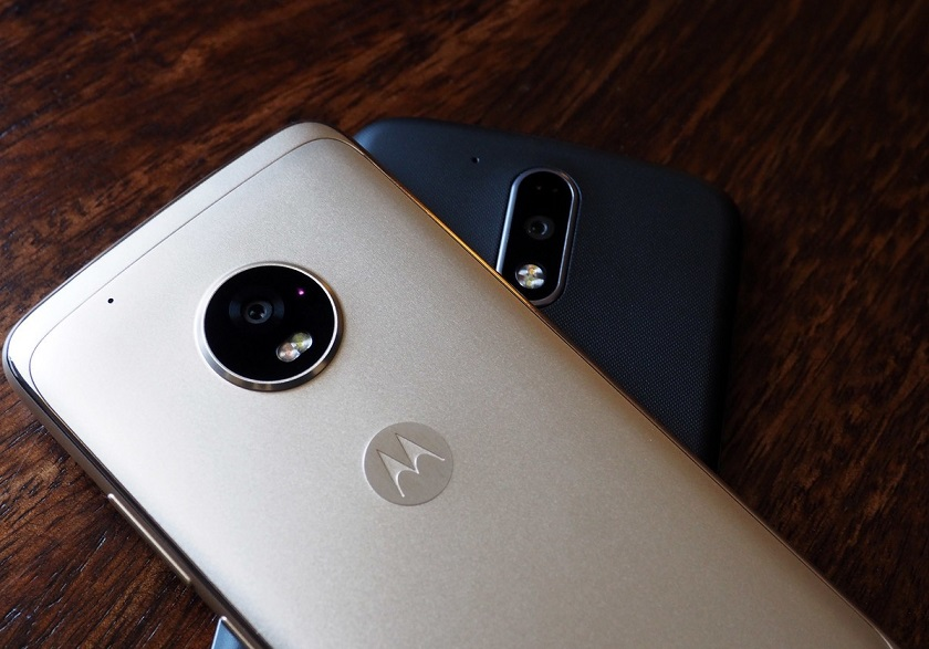 Стали известны европейские цены на смартфоны Moto G5S, G5S Plus и Moto X4
