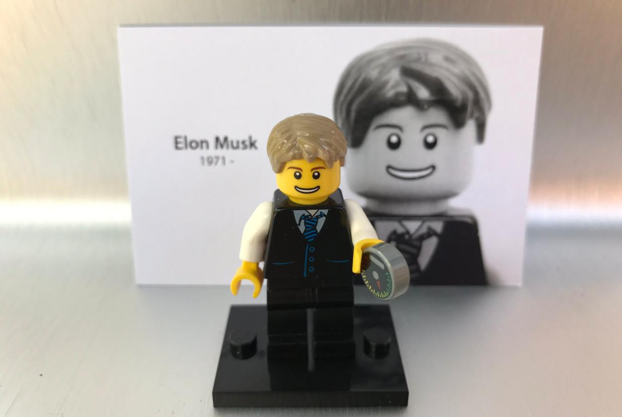 Илон Маск анонсировал новый строительный материал «как в Древнем Египте»
