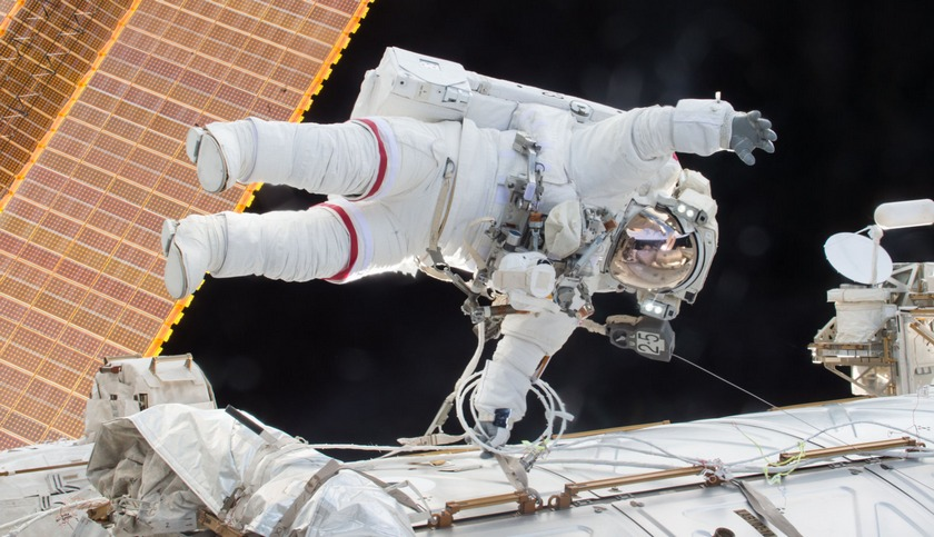 NASA подвело результаты конкурса посозданию космической туалетной системы
