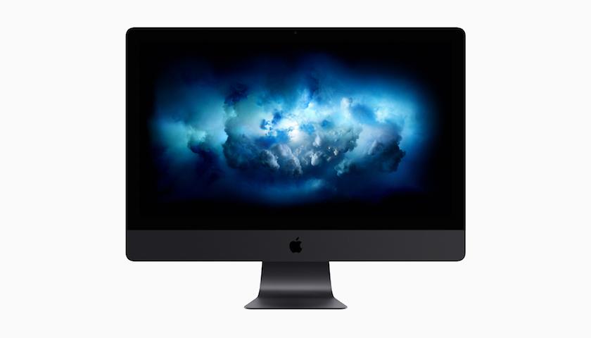Новый iMac Pro станет самым мощным компьютером вистории Apple