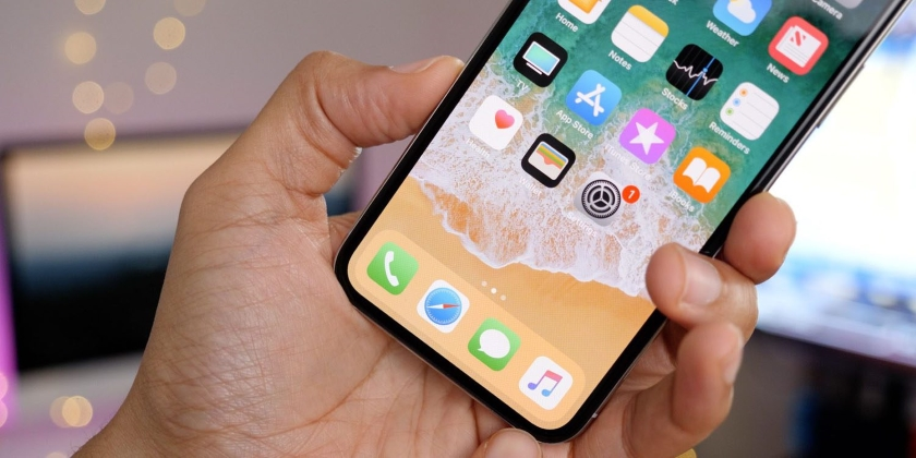 Apple может представить два 6.1-дюймовых iPhone с 2-мя SIM