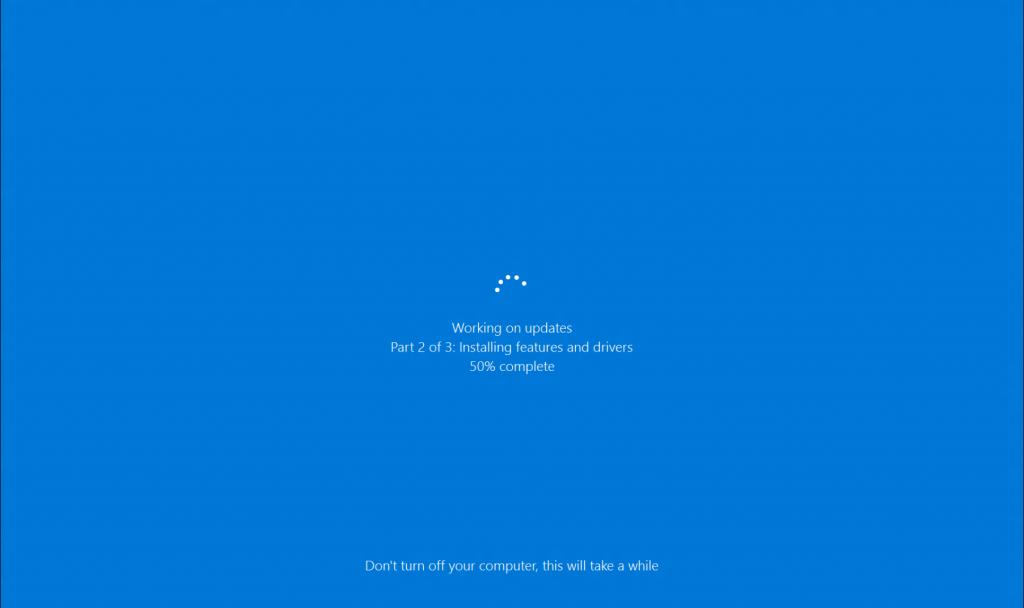 Microsoft прекратит принудительную загрузку обновлений Windows