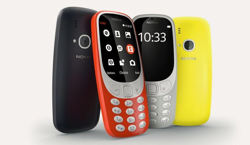 Возрожденная нокиа 3310 появилась наукраинском рынке