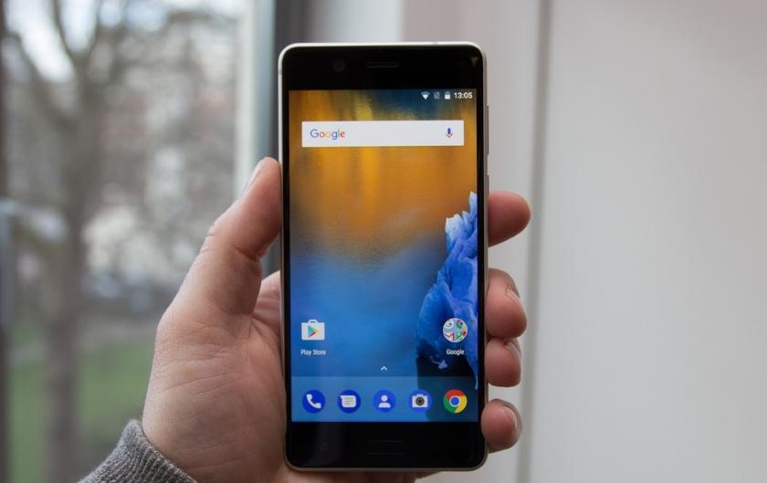 HMD Global готовит обновлённую версию Nokia 5 (2018)