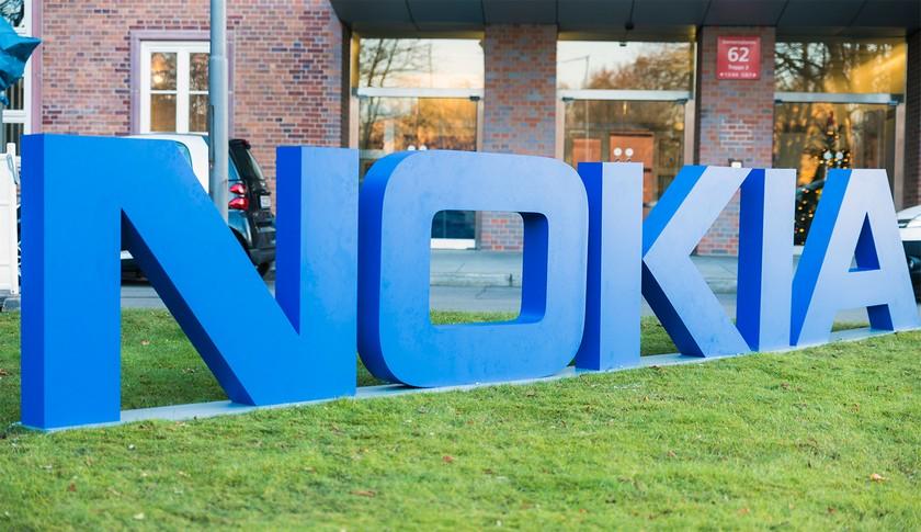 Нокиа готовит квыходу мобильные телефоны на андроид