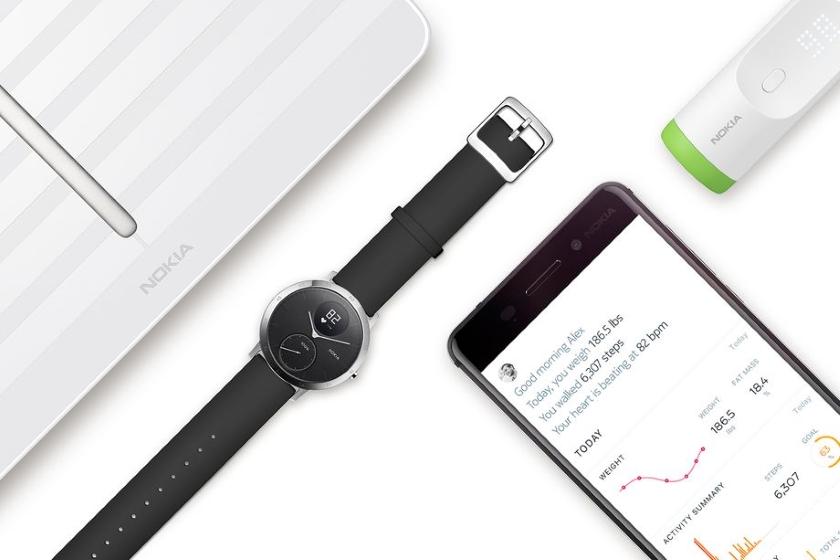 Nokia продаёт подразделение Digital Health первому владельцу