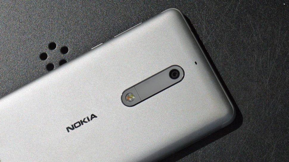 Нокиа 8 Pro получил пятерную камеру исамый мощнейший вмире процессор