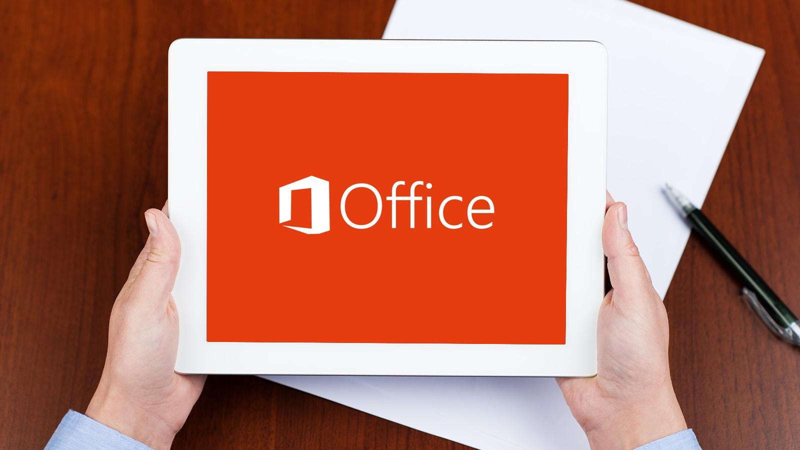 Компания Microsoft представила офисный пакет Office 2019
