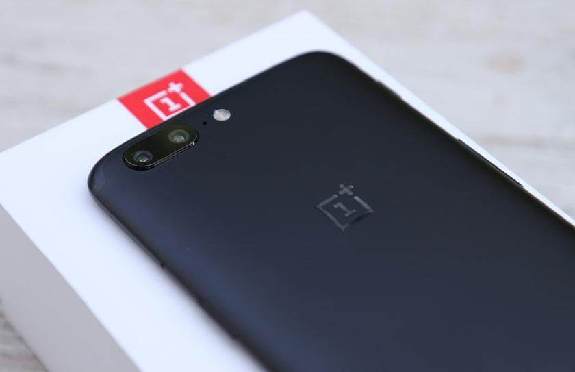 OnePlus 6 прошёл тест на производительность в GeekBench