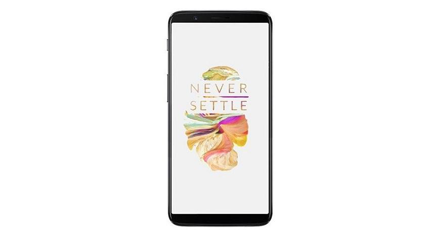 Винтернете  появились фотографии  OnePlus 5T
