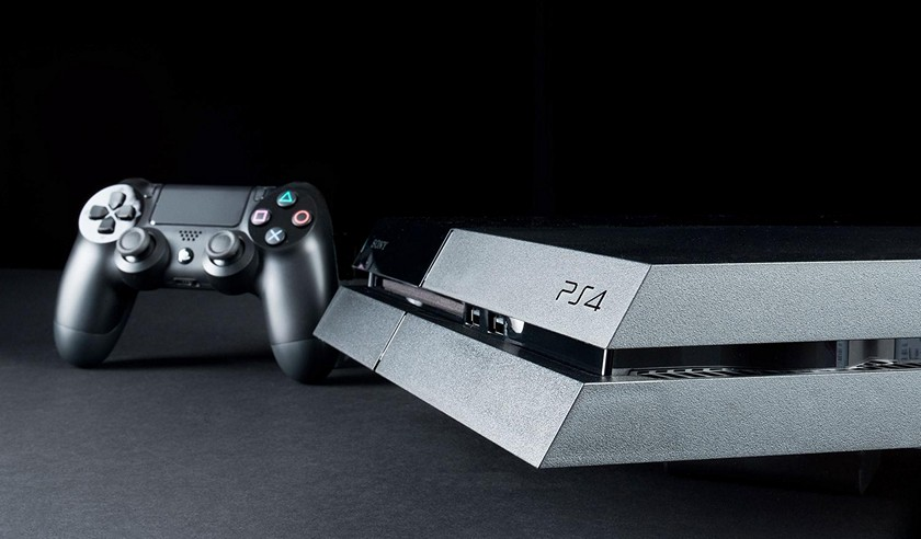 Sony to Make a More Powerful PlayStation 4 for 4K-games