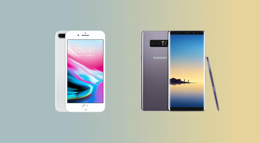 Следующее поколение iPhone получит увеличенные экраны - СМИ