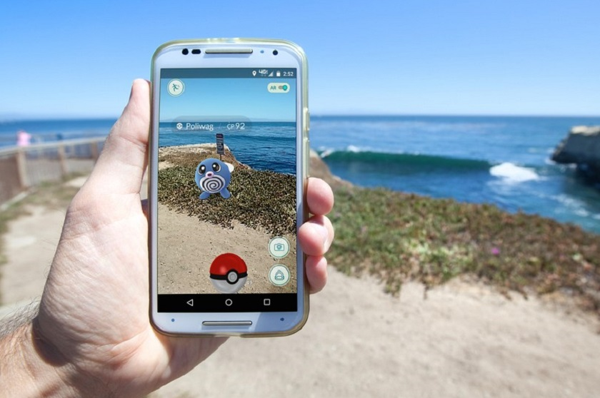 В покетстопах игры Pokemon Go появятся новые возможности