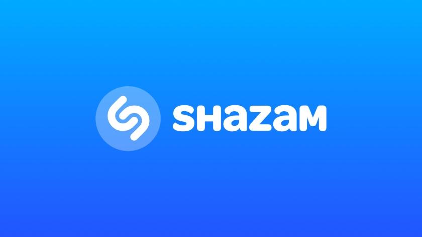 Shazam научился распознавать музыку, которая играет наустройстве. однако только на андроид