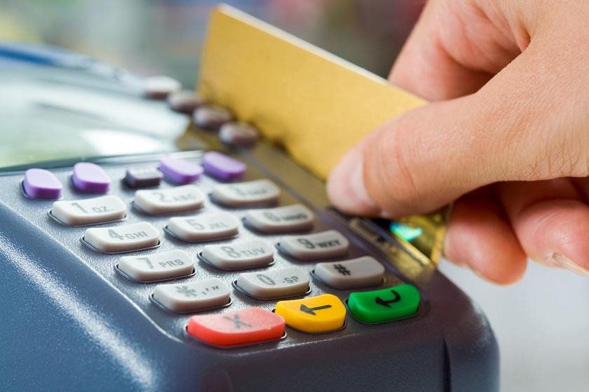 ВДнипре проезд втрамвае можно оплатить банковской картой