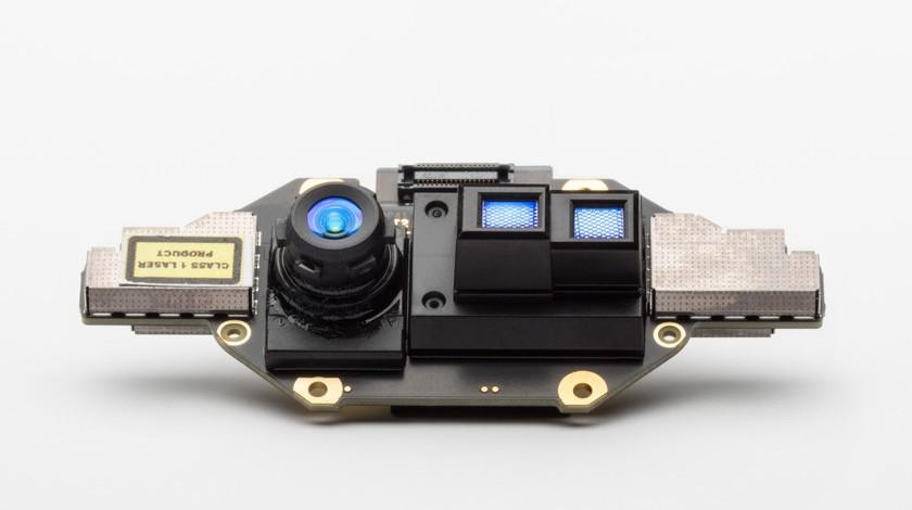 Microsoft Kinect возвращается в виде сенсора для облачного ИИ