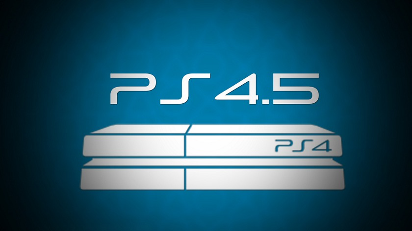 Advanced PlayStation 4 is Expected in the 3rd Quarter
