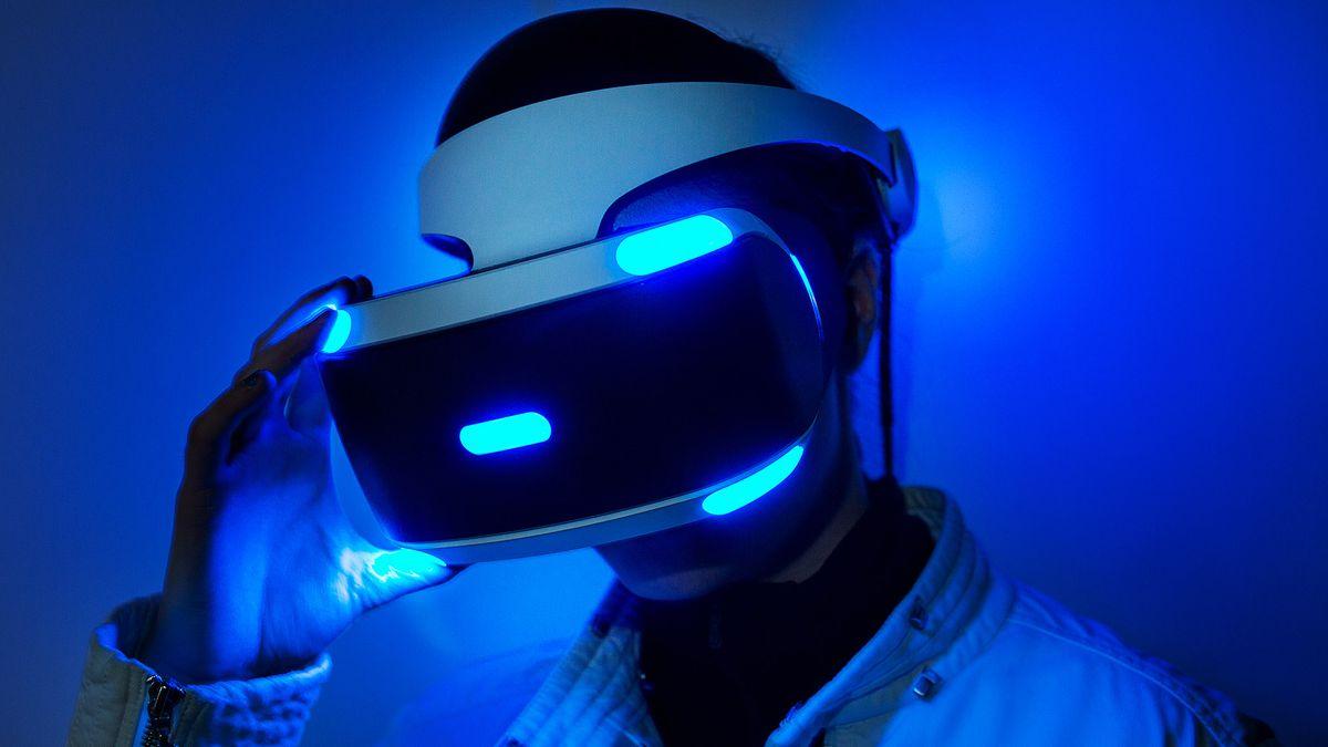 Год спустя: насколько успешным получился шлем виртуальной реальности отPlay Station