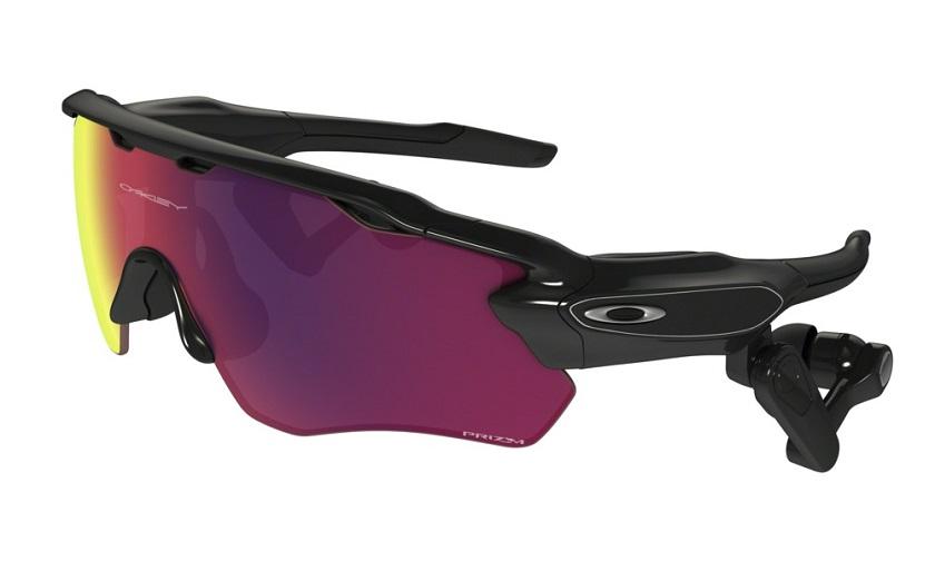 Смарт-очки Radar Pace: защита от солнца, фитнес-трекер и личный тренер в одном флаконе