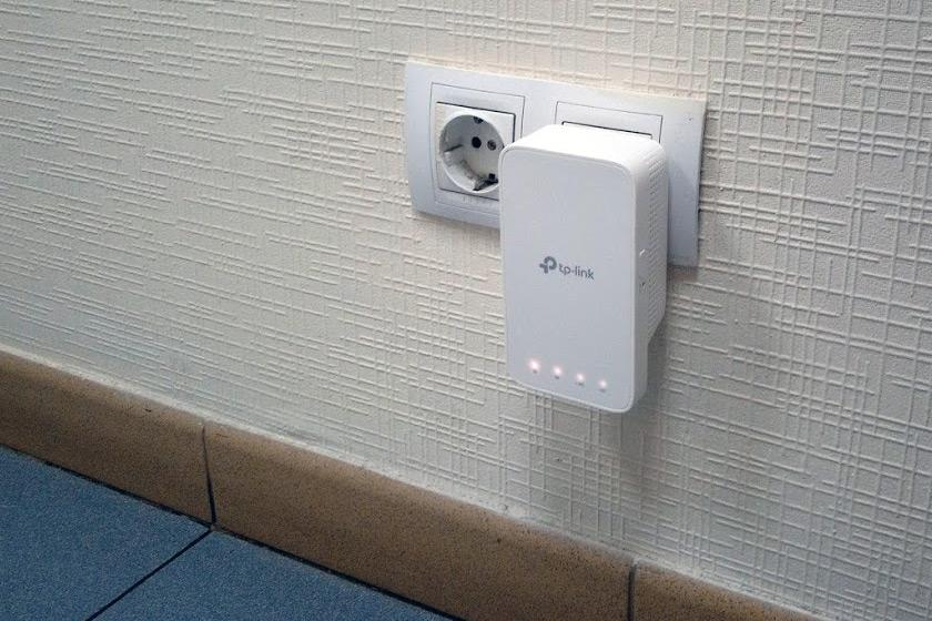 Одна сеть — один пароль: создаем сеть OneMesh из роутера TP-Link Archer A7 и усилителя сигнала TP-Link RE300