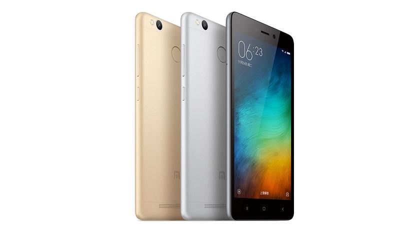Xiaomi обьявила о выходе нового телефона Redmi 3S Plus