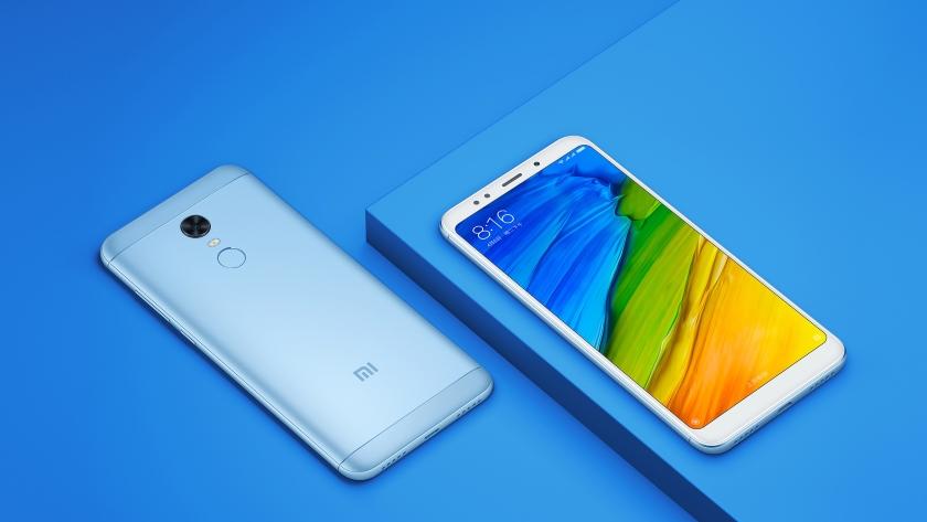 Стали известны характеристики и цена Xiaomi Redmi Note 5