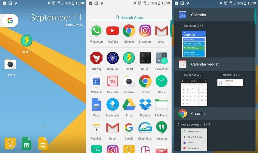 Конец эпохи Nexus: Google тестирует Pixel Launcher
