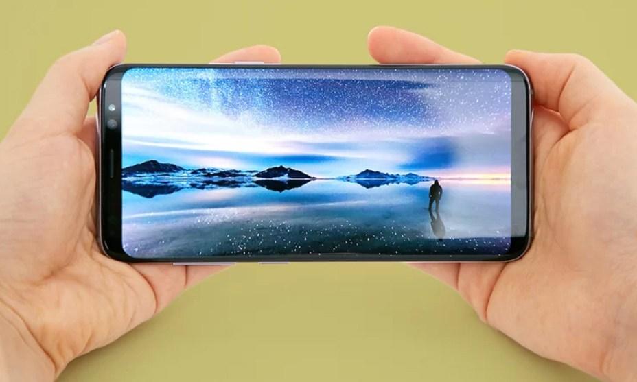 Коробка Samsung Galaxy S9 подтвердила большинство характеристик