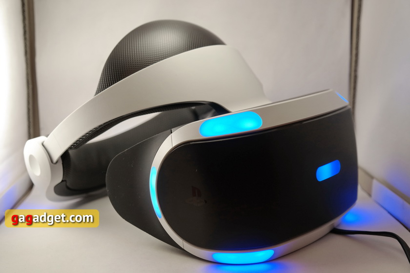 Шлем виртуальной реальности oculus rift выпустят в 2018-м году