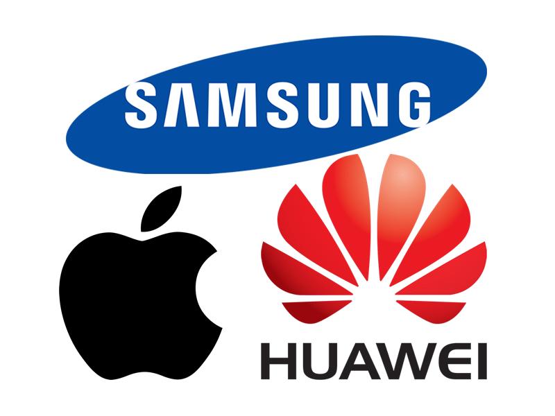 Самсунг вIII квартале вновь стала лидером помировым поставкам телефонов