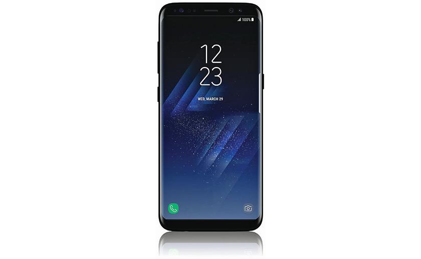 Самсунг  анонсировала голосовой помощник Bixby для Galaxy S8