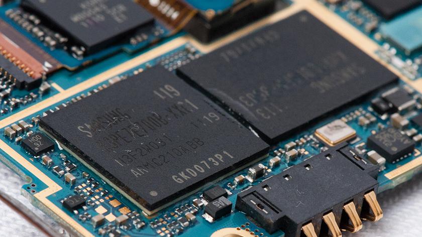 ВQualcomm сообщили, что они незапрещают Самсунг реализацию ихпроцессоров другим