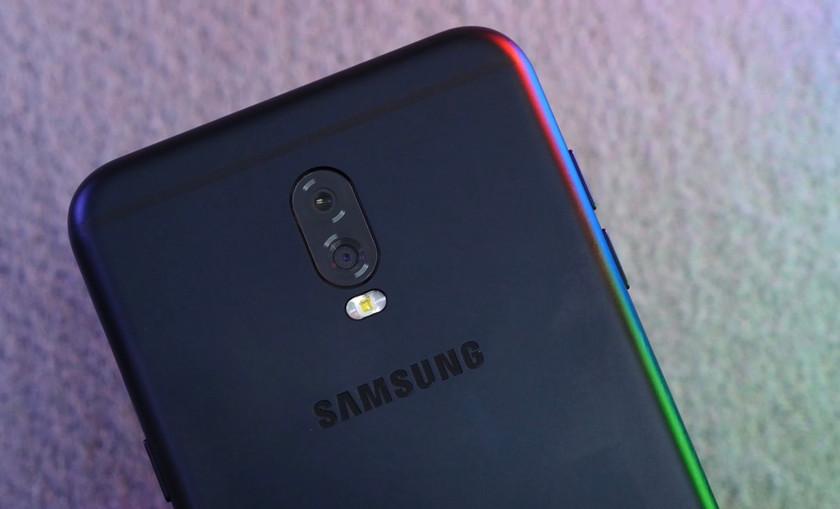 Новый смартфон от Самсунг: вглобальной web-сети появились характеристики Galaxy C10 Plus