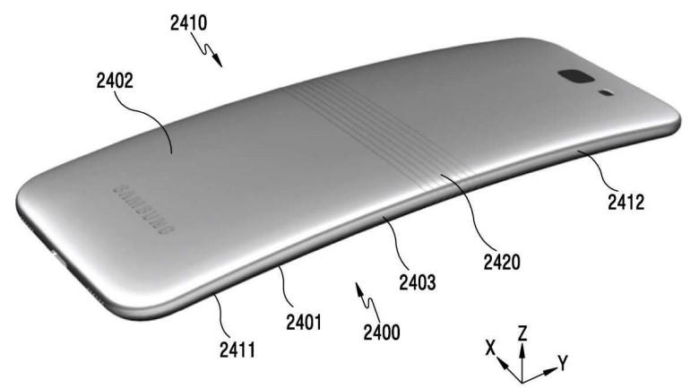 Самсунг Galaxy S8 получит Force Touch