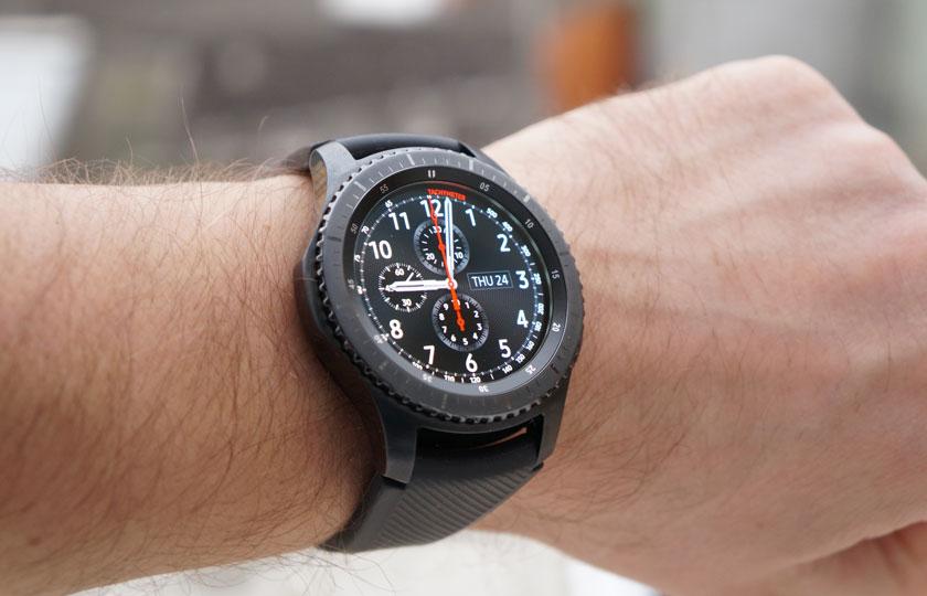 Huawei watch 2 classic обзор