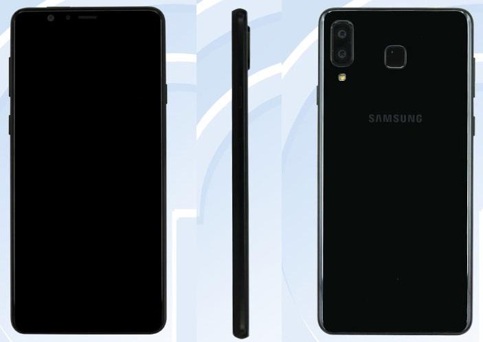 Младший брат Galaxy S9+: характеристики Samsung SM-G8850 из AnTuTu