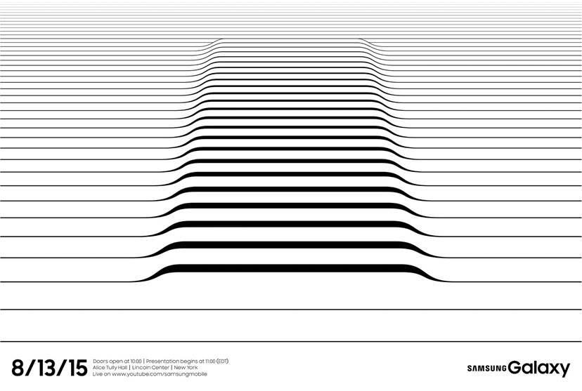 Прототип фаблета Samsung Galaxy Note 5 замечен в сети