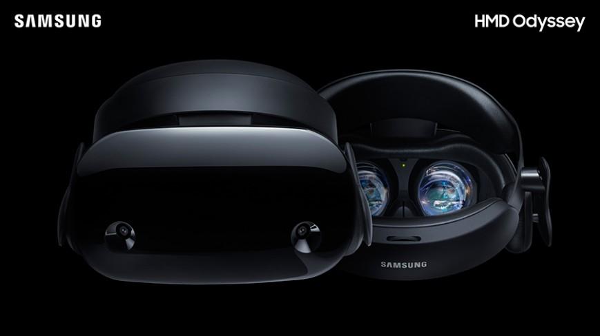 Samsung Odyssey не будет продаваться в странах Европы