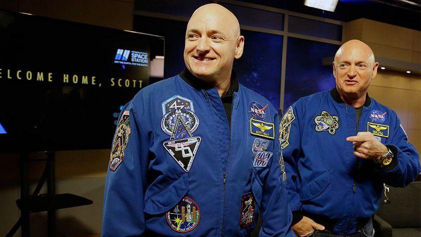 Ученые НАСА: жизнь накосмической орбите омолаживает