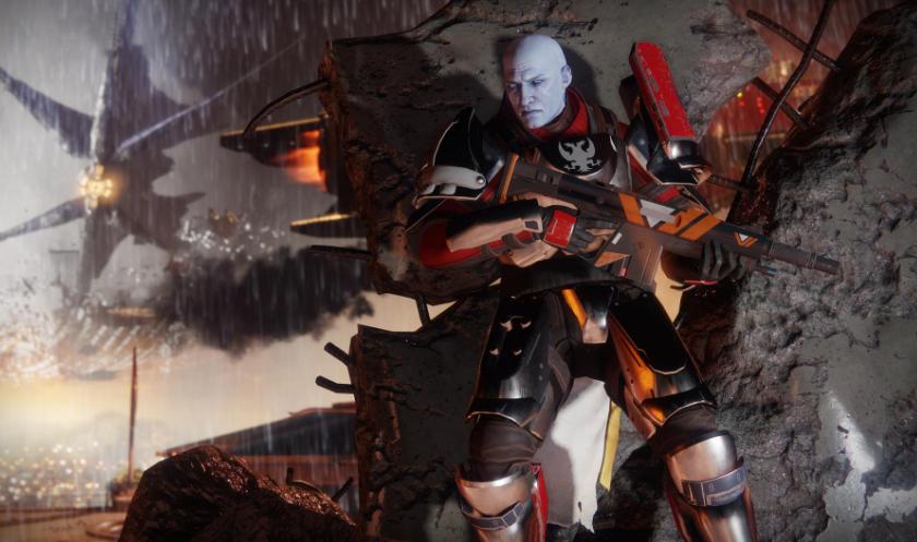 «Военный разум» облажался: Bungie чинит Destiny 2 из-за обновления третьего сезона