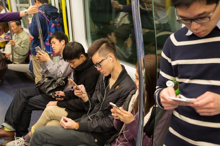 Oppo— лидер китайского рынка телефонов, Huawei на3 месте