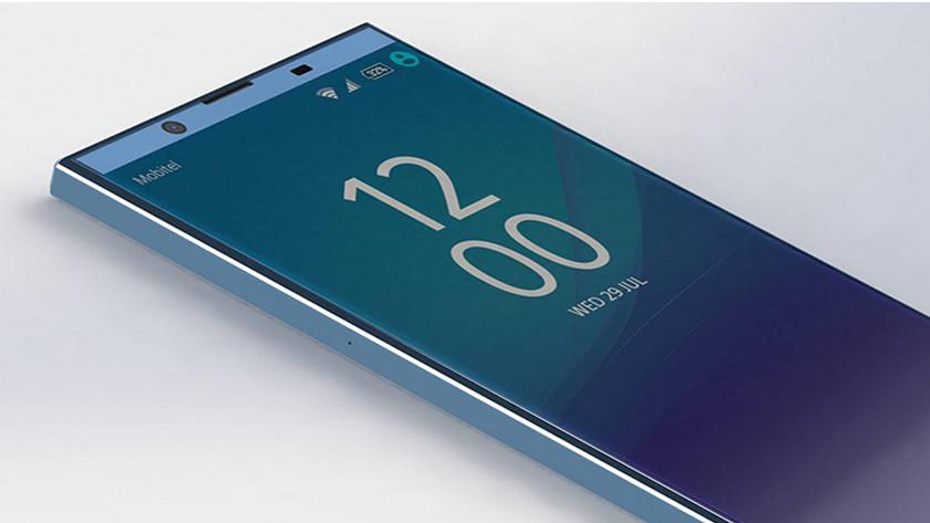 Разрешение экрана телефона Сони Xperia XZ3 будет выше, чем считалось доэтого