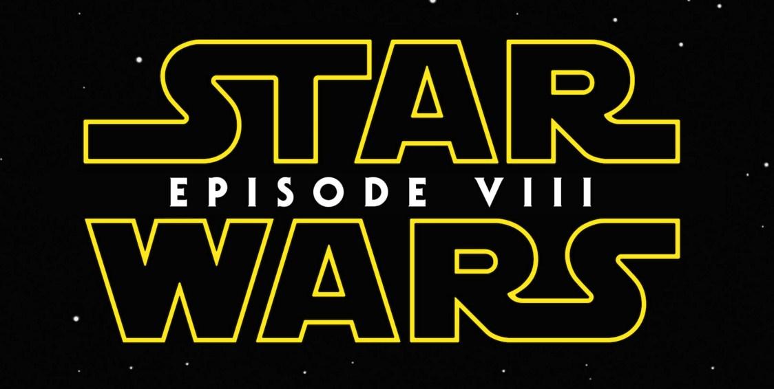 Начались съемки восьмой части «Звездных войн»