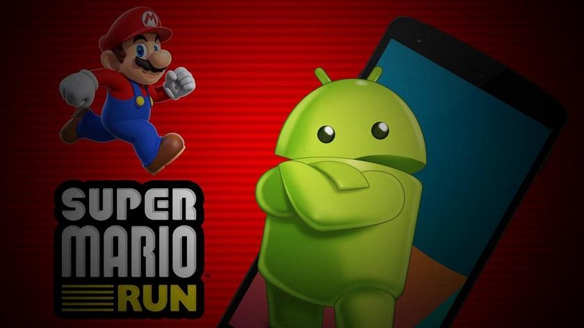 Закончена разработка свежей игры про Марио