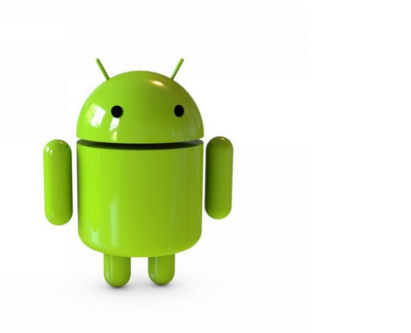 Android no longer supports 32-bit applications